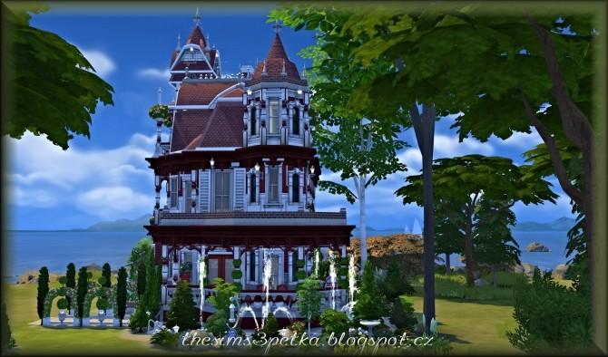 Quest de lHortensia at Petka Falcora image 661 670x394 Sims 4 Updates