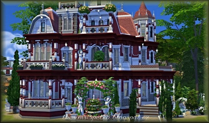 Quest de lHortensia at Petka Falcora image 671 670x394 Sims 4 Updates
