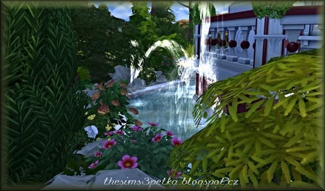 Quest de lHortensia at Petka Falcora image 681 670x394 Sims 4 Updates