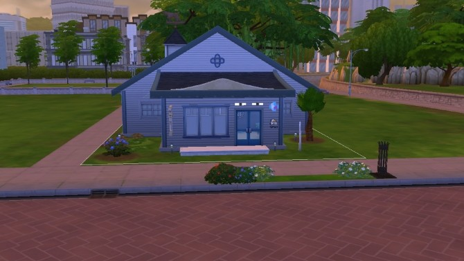 Bleu Vet Clinic by Alawen at Mod The Sims image 6815 670x377 Sims 4 Updates