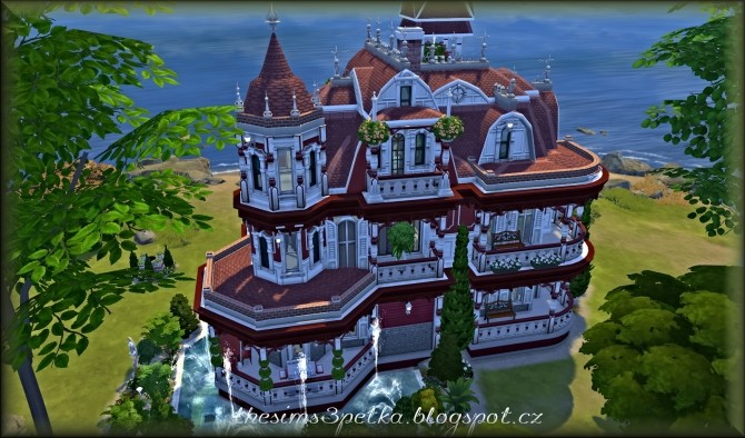 Quest de lHortensia at Petka Falcora image 691 670x394 Sims 4 Updates