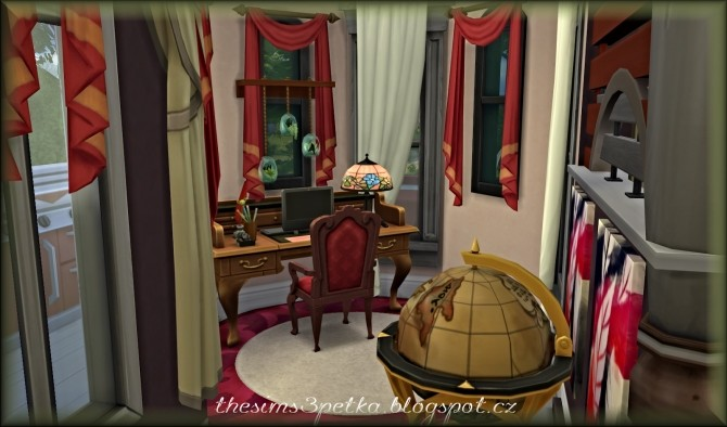 Quest de lHortensia at Petka Falcora image 701 670x394 Sims 4 Updates