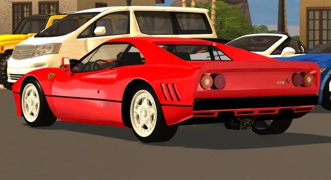 1984 Ferrari 288 GTO at Tyler Winston Cars image 727 670x365 Sims 4 Updates