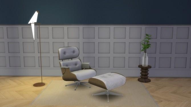 Sims 4 Perch Floor Lamp at Meinkatz Creations
