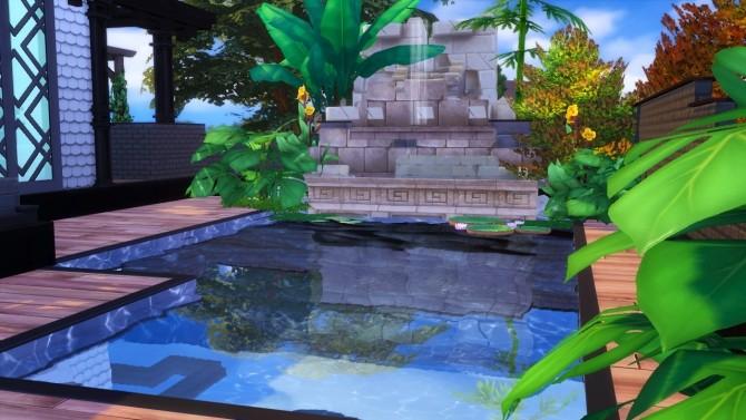 Modern House at Akai Sims – kaibellvert image 7815 670x377 Sims 4 Updates