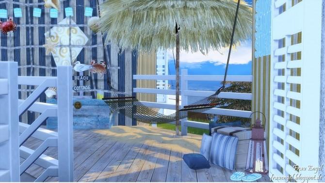 Sea Rapture beach home at Frau Engel image 899 670x379 Sims 4 Updates