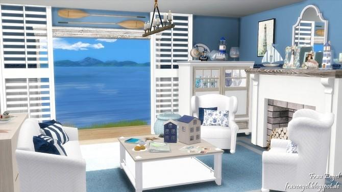 Sea Rapture beach home at Frau Engel image 907 670x377 Sims 4 Updates