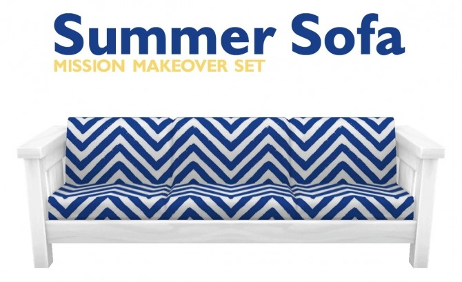 Summer Sofa Mission Makeover Set at SimPlistic image 90 p1 670x409 Sims 4 Updates