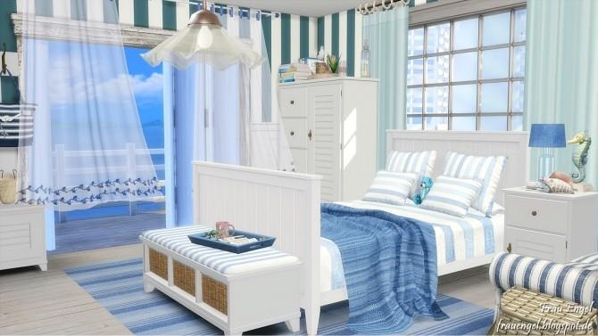 Sea Rapture beach home at Frau Engel image 9212 670x377 Sims 4 Updates
