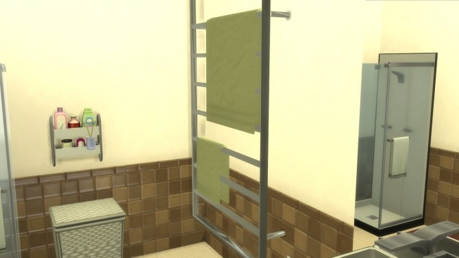 Bath Wall Radiator at OceanRAZR image 951 670x377 Sims 4 Updates