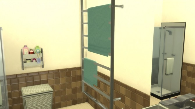 Bath Wall Radiator at OceanRAZR image 961 670x377 Sims 4 Updates