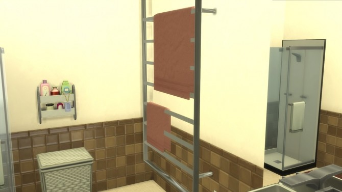 Bath Wall Radiator at OceanRAZR image 971 670x377 Sims 4 Updates