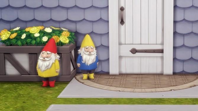 Fair Weather Friend at Hamburger Cakes image 1079 670x377 Sims 4 Updates