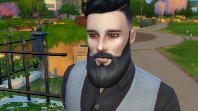 John Cooper (Skillet) at Tatyana Name image 108 670x377 Sims 4 Updates