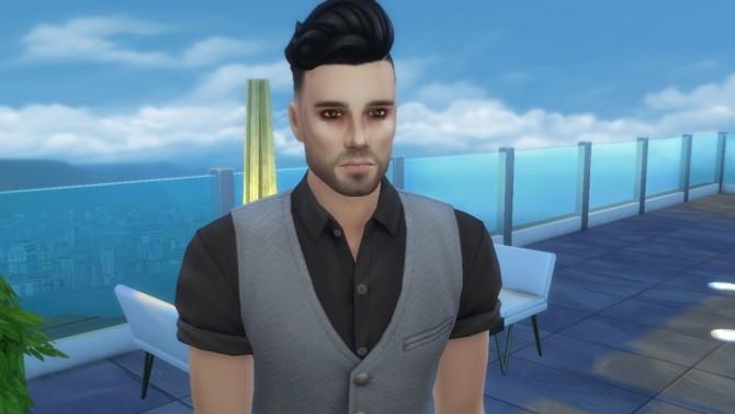 John Cooper (Skillet) at Tatyana Name image 109 670x377 Sims 4 Updates