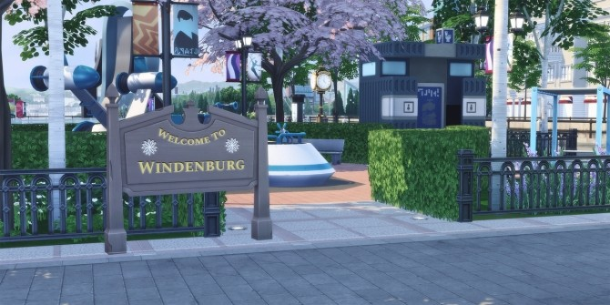 WORLD SIGNS at Picture Amoebae image 11012 670x335 Sims 4 Updates