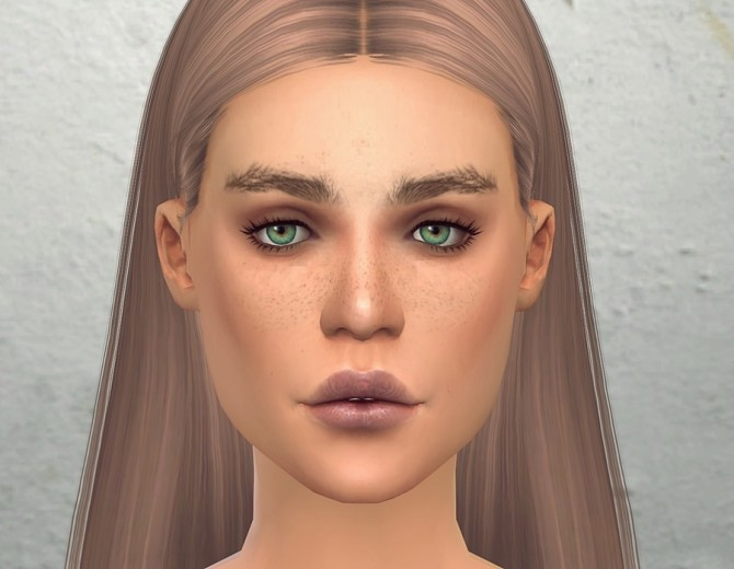Custom Lip Preset by PlayersWonderland at PW's Creations image 11111 670x520 Sims 4 Updates