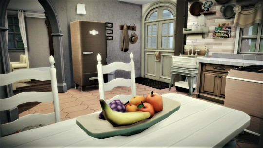Granny House at Agathea k image 1354 Sims 4 Updates