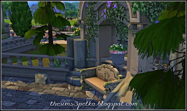 Coeur en Ruines at Petka Falcora image 1687 Sims 4 Updates