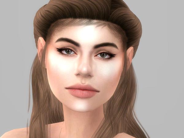 Brianna by Softspoken at TSR image 1726 Sims 4 Updates