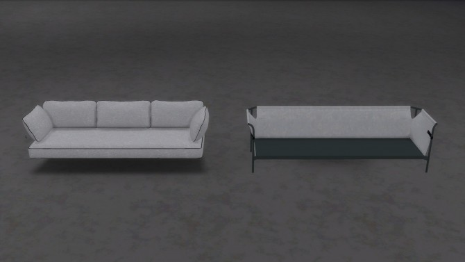CAN SOFA at Meinkatz Creations image 1903 670x377 Sims 4 Updates