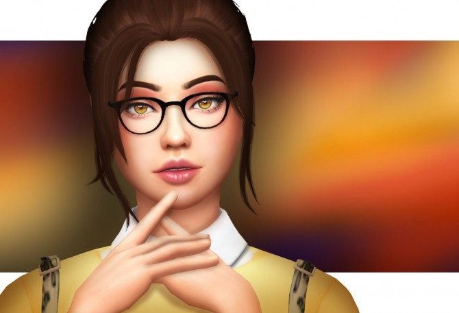Modern Day Belle at Aveline Sims image 19111 670x457 Sims 4 Updates
