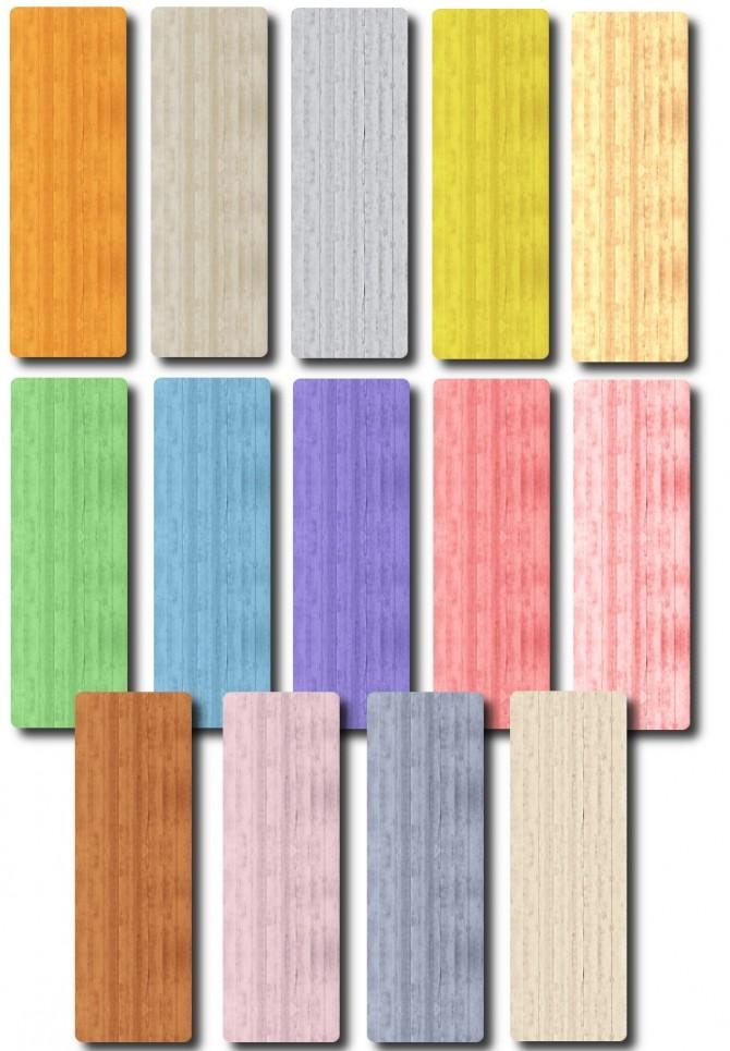 Wood wall at TaTschu`s Sims4 CC image 2083 670x965 Sims 4 Updates