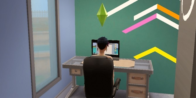 star butterfly sims 4 download