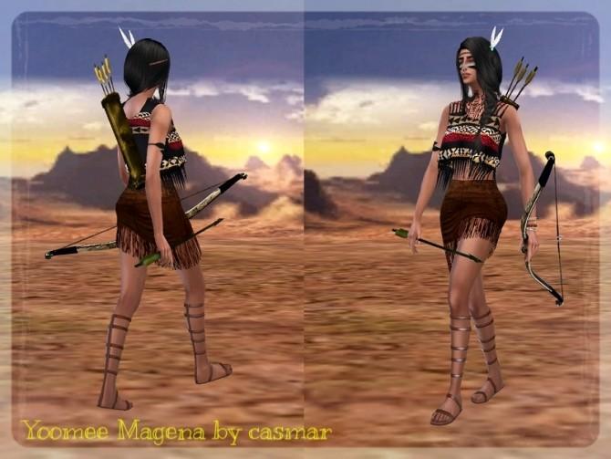 YOOMEE MAGENA at Casmar Sims4 image 418 670x503 Sims 4 Updates