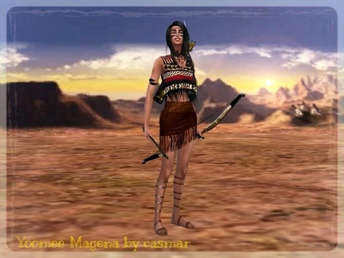 YOOMEE MAGENA at Casmar Sims4 image 424 670x503 Sims 4 Updates