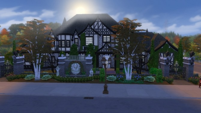 Thornhill estate by Cuddlepop at Mod The Sims image 4816 670x377 Sims 4 Updates