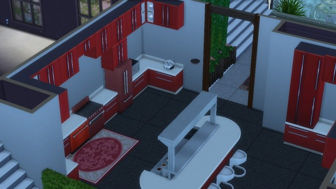 365 Mount Olympus Drive by Cuddlepop at Mod The Sims image 551 670x377 Sims 4 Updates