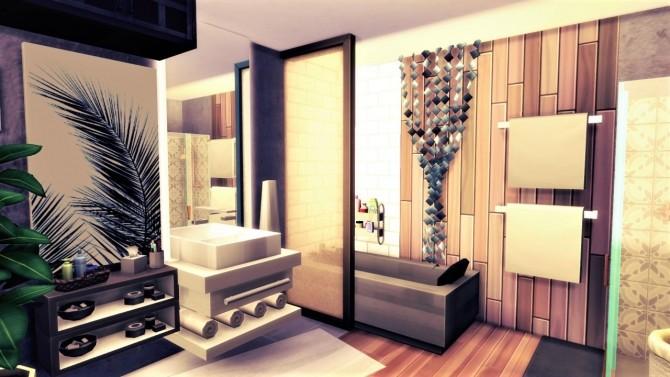 Palm Bathroom at Agathea k image 619 670x377 Sims 4 Updates