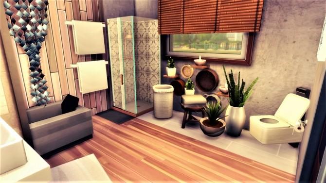 Palm Bathroom at Agathea k image 625 670x377 Sims 4 Updates