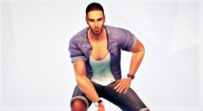 Few sim creation at Agathea k image 6314 670x369 Sims 4 Updates