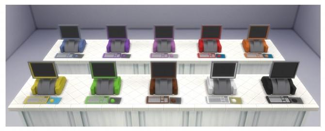 TS3 > TS4 Sleek Intellect 5010 PC Conversion by Menaceman44 at Mod The Sims image 688 670x270 Sims 4 Updates