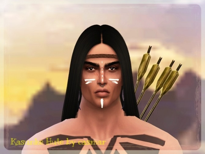 KASUNKE HUTE at Casmar Sims4 image 695 670x503 Sims 4 Updates