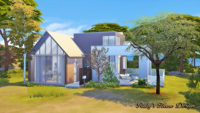Lemon Drop at Ruby's Home Design image 721 670x377 Sims 4 Updates