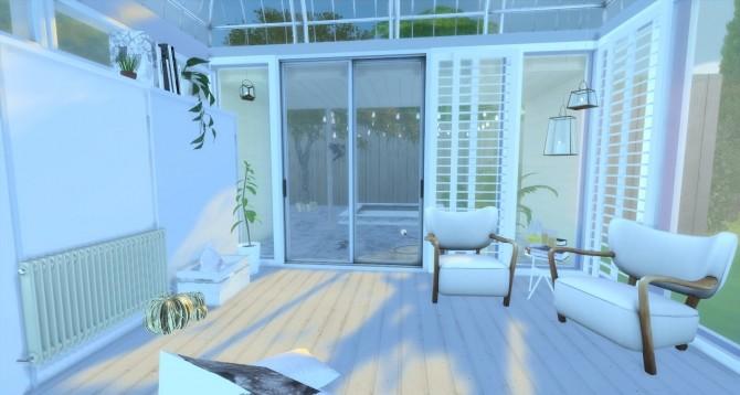 Yoshi Garden Room at Pandasht Productions image 737 670x358 Sims 4 Updates