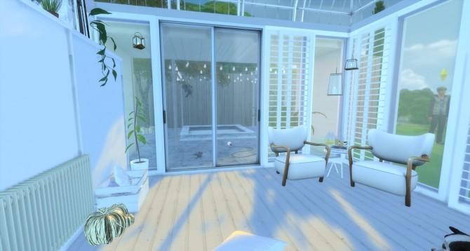 Yoshi Garden Room at Pandasht Productions image 748 670x358 Sims 4 Updates