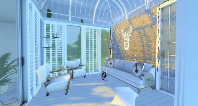 Yoshi Garden Room at Pandasht Productions image 758 670x358 Sims 4 Updates