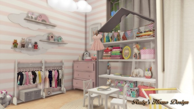 Lemon Drop at Ruby's Home Design image 771 670x377 Sims 4 Updates