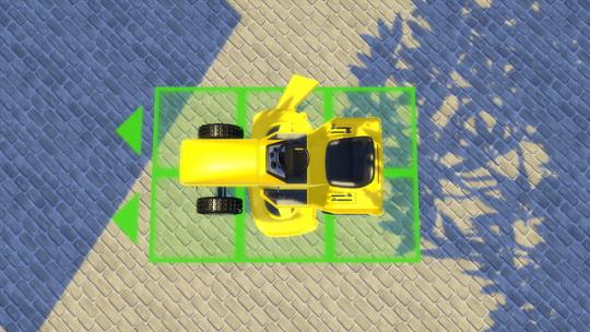 Garden Mower at OceanRAZR image 803 Sims 4 Updates