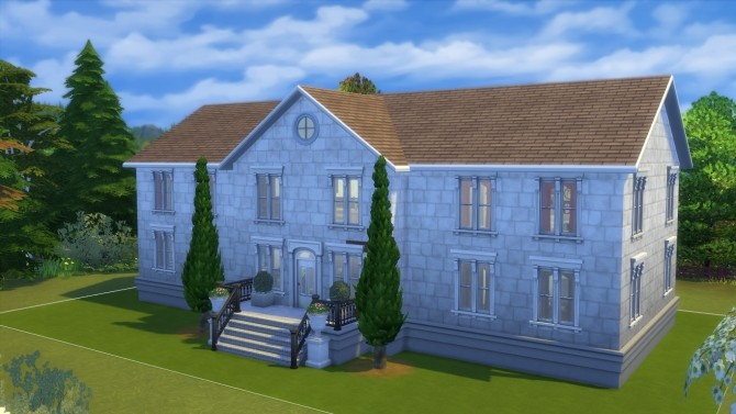 Sims 4 Victors Village The hunger games by iSandor at Mod The Sims