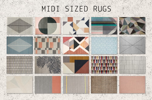 Sims 4 Paintings and rugs gift at Zozothebrit Simmer