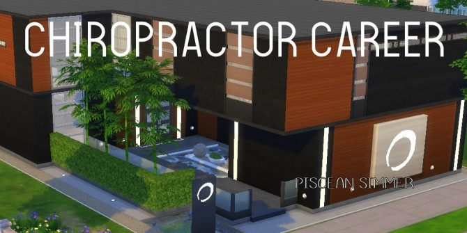 Chiropractor Career by Piscean6 at Mod The Sims image 95 670x335 Sims 4 Updates