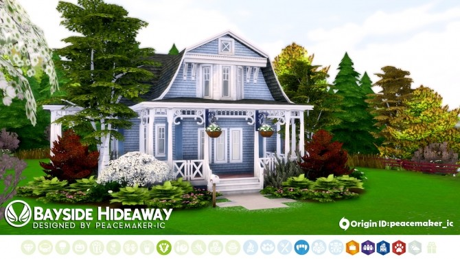 Brindleton Bay Community and Residential Lot Dump at Simsational Designs image 9516 670x377 Sims 4 Updates