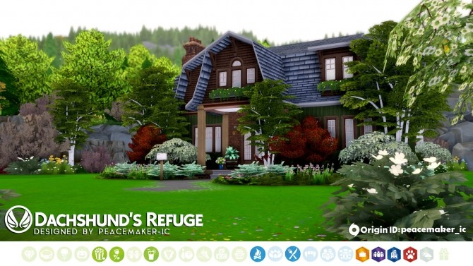 Brindleton Bay Community and Residential Lot Dump at Simsational Designs image 9616 670x377 Sims 4 Updates