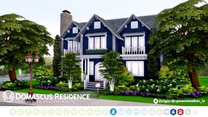 Brindleton Bay Community and Residential Lot Dump at Simsational Designs image 9715 670x377 Sims 4 Updates