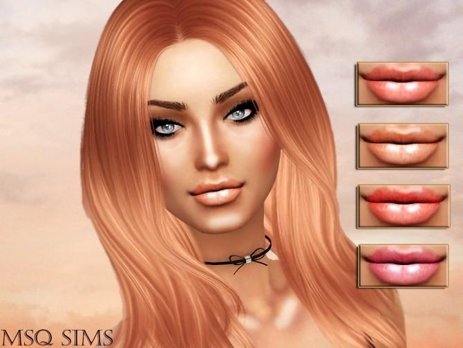 Nelia Lipstick at MSQ Sims image 9914 670x503 Sims 4 Updates